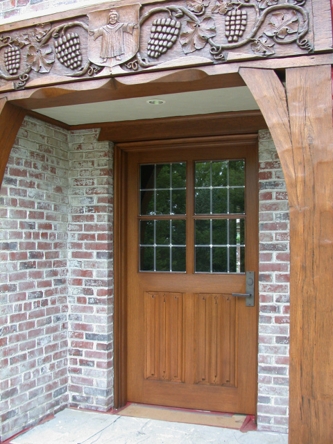 Click on any of the thumbnails below for a detailed description of the items shown. & Traditional Door Designs pezcame.com