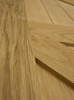 Photo 45 Rustic Mixed Grain White Oak